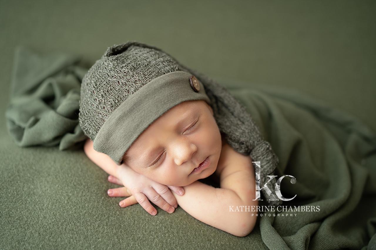Baby Pictures Cleveland | North Ridgeville Newborn Photographer