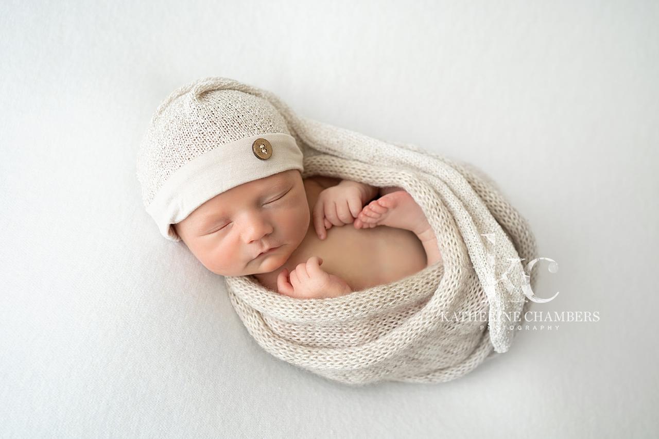 Best Newborn Photographers | Cleveland, Ohio